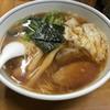 まるいち - 料理写真:ワンタン麺