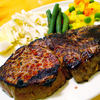 ステーキハウス根岸 - 料理写真:150gヒレステーキ
