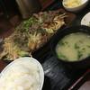 まるた食堂 - 料理写真: