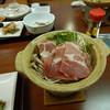 中標津保養所温泉旅館 - 料理写真: