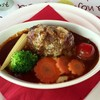 街のフレンチ洋食レストラン ふじゅう  - 料理写真:アップでね
