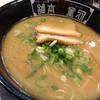 河童ラーメン本舗 - 料理写真:河童ラーメン(720円)を頂きました。