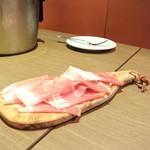 カリメロ - 料理写真: