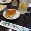 萬里香菜館 - 料理写真: