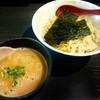 めん屋 高樹 - 料理写真:3種類のスープ、3種類の麺、並盛りor中盛りから選べます