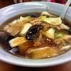 麺工房天天 - 料理写真:広東麺:650円