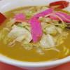 Kinriyuu - 料理写真:味噌ちゃんぽん