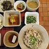 名護曲レストラン - 料理写真:名護曲定食 1350円