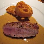 Grillかわむら - 豚肉のグリル