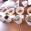 紅茶日和 - ドリンク写真:飲み比べ