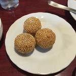 太公刀削麺 -