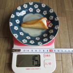 オードリー - アイスグレイシア 長さ7㎝・重さ15g 一個  172.8円