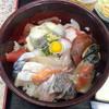 市場屋宗助 - 料理写真:上海鮮丼850円