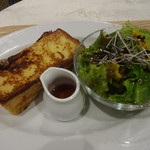 Bon Vivant sandwich - モンテクリスト:700円