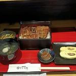 美味鰻彩 うな次郎 - 料理写真:鰻重上