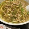 北京 - 料理写真:ザーサイと豚肉麺