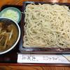 大村庵 - 料理写真:鴨せいろです