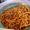 セデッテかしま - 料理写真:浪江焼きそば(620円)