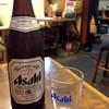こばやし - ドリンク写真:瓶ビール中