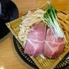 彩色ラーメン きんせい夢風 - 料理写真:冷やしザル 800円