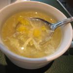 カフェ&バー コルト - 中華スープも