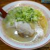 大阪屋 - 料理写真:「ラーメン」550円
