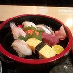 姫乃 - 料理写真:にぎり