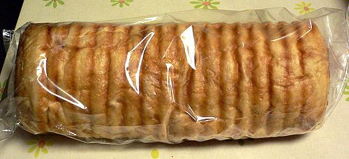 かばのパン