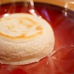 茶房きくち - 梅ヶ枝餅