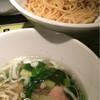 塩生姜らー麺専門店 マニッシュ - 料理写真:塩生姜味玉入りつけ麺