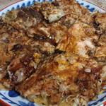 たこ焼・お好み焼 西口 - 料理写真:ぶた玉