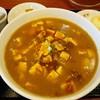 香港亭 - 料理写真:マーボ麺