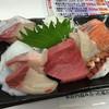 魚庭の立ち寿司 - 料理写真: