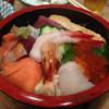 みゆき鮨 - 料理写真:上ちらし 2,000円