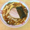 屋台ラーメン醤家 - 料理写真:醤家ラーメン(チャーシュー1枚ver)500円