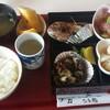ドガ - 料理写真:幕ノ内弁当(630円)
