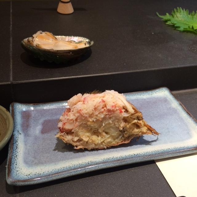 寿司 さいしょ