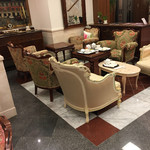 レアル プリンセサ・リカルディーナ 磯上邸 - 石張りの床も綺麗です。