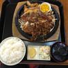 ファミリーレストラン みちのく - 料理写真: