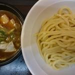日の出らーめん - 2016年6月 剛つけ麺(並)790円