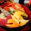 うなぎ 米花 - 料理写真:海鮮丼