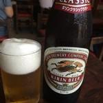 53710406 - 瓶ビール