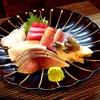 仙台旬の地魚料理 おとな飯 和 - 料理写真:お刺身お任せで