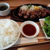 ワンカル食堂 - 料理写真: