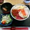 尾州鮨 - 料理写真:ちらし丼(1000円+税)