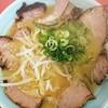 秀楽 - 料理写真:チャーシュー麺定食1100円
