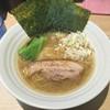 麺屋二代目 弘 - 料理写真:醤油750円