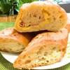 パン工場 - 料理写真:2016 極旨ベーコンとチーズのフランスパンとバケット