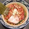ラーメン石戸 - 料理写真:四川辣醤麺