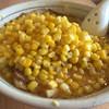すすきの亭 - 料理写真:味噌コーンラーメン